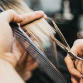Striženje las