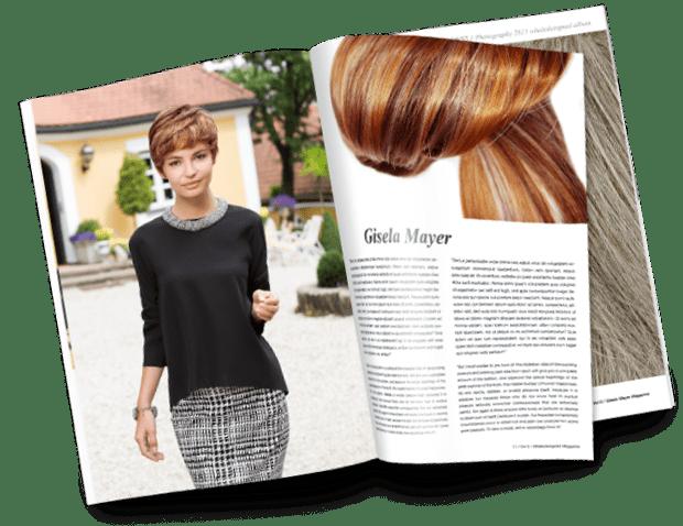 Katalog lasulj Gisela Mayer - Eurolas